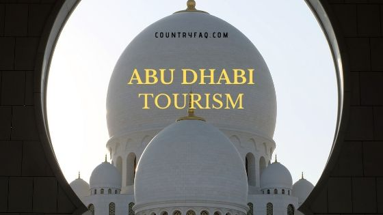 30 Interesting Facts about Abu Dhabi Tourism