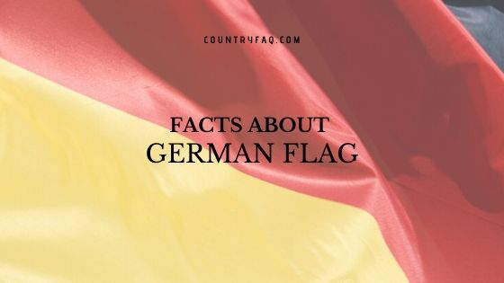 20 Surprising Facts About The German Flag
