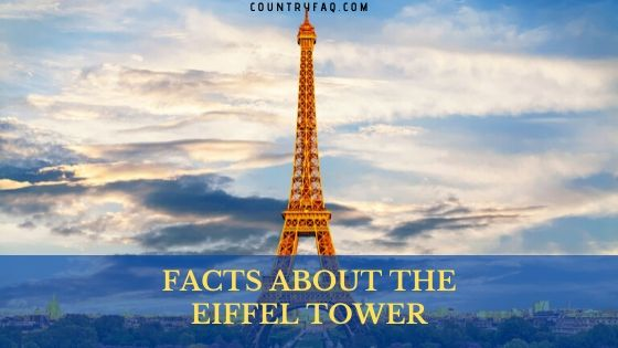 70 Interesting Facts about the Eiffel Tower