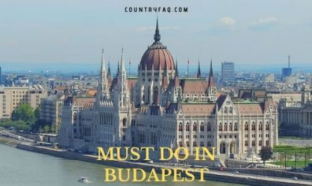 must do in budapest