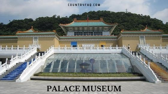 18 Facts About National Palace Museum, Taiwan