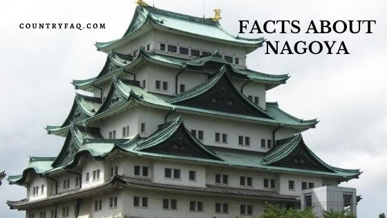23 Interesting Facts About Nagoya Japan