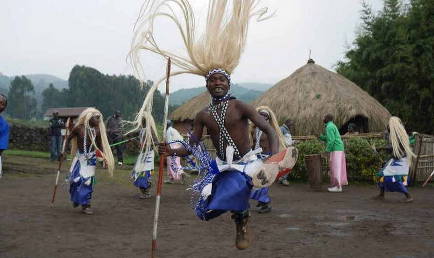 50 Interesting and Awesome Facts about Rwanda