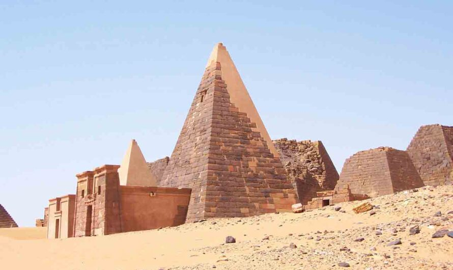 100 Interesting Facts about Sudan – Struggle and Hope