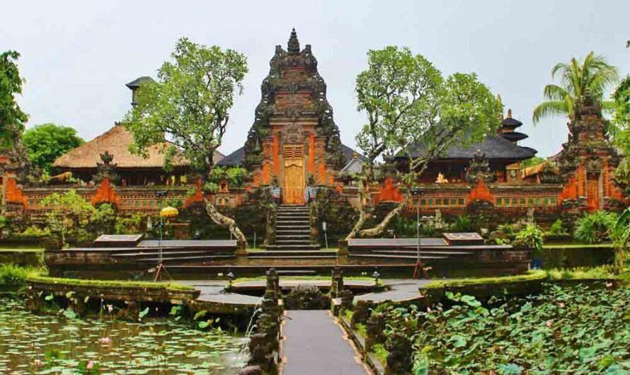 50 Beautiful Bali, Indonesia – Interesting Fun Facts