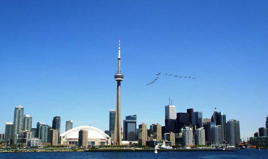 124 Interesting Fun Facts About Toronto Canada