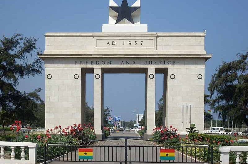 100 Top Interesting Facts about Ghana for Everyone
