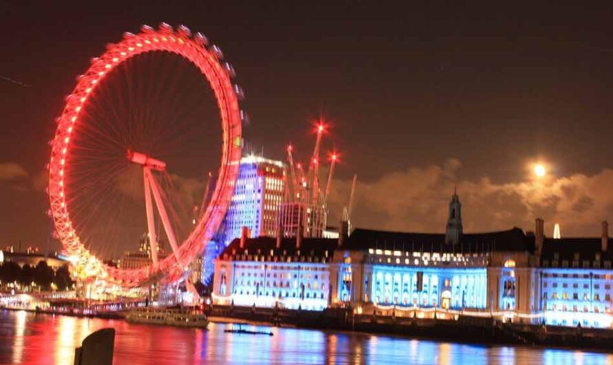 100 Interesting Facts About London for Ardent Learners
