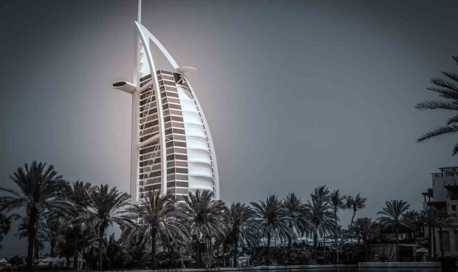 100 Interesting Facts About Dubai for Travelers