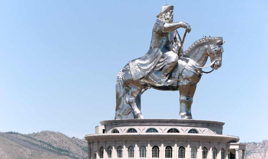 100 Interesting Facts about Mongolia – Glory and Conquer