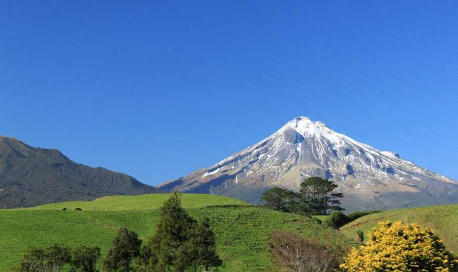 200 Interesting Facts about New Zealand