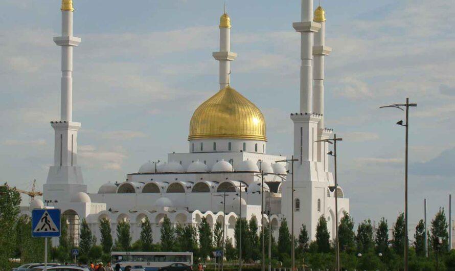 200 Kazakhstan Fun Facts Everyone Should Know