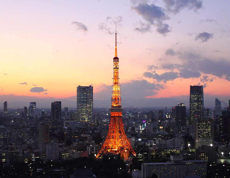 tokyo tower facts tokyo skytree facts facts about tokyo skytree tokyo tower fun facts