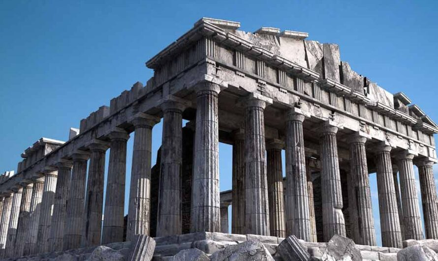 69 Awesome Interesting Fun Facts about Greek empire