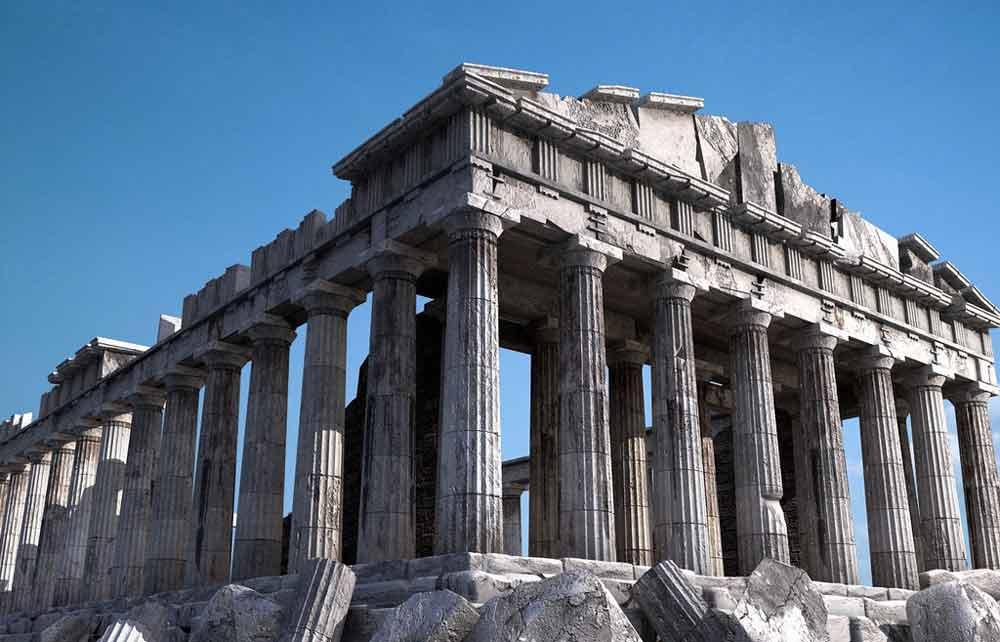 Greek-Empire