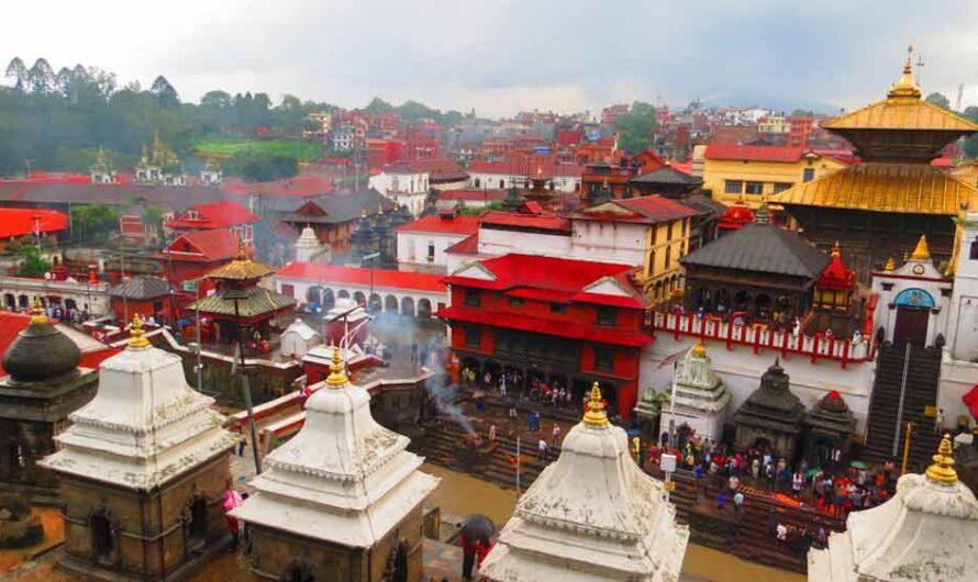 22 Pashupatinath Temple Nepal Interesting Fun Facts