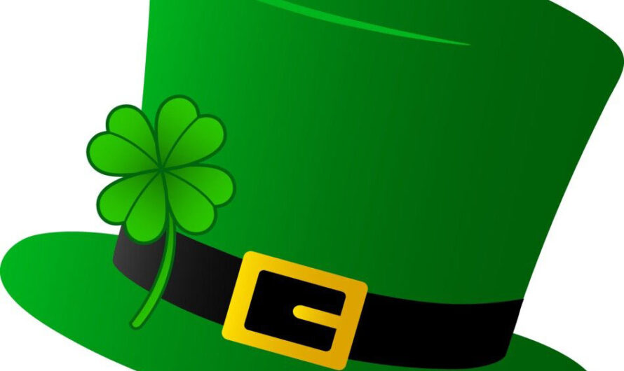 40 Irish Saint Patrick's Day Interesting Fun Facts