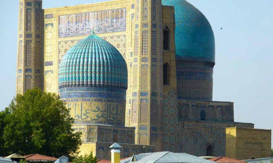 35 Interesting, Fun, Cool, Amazing Facts about Uzbekistan