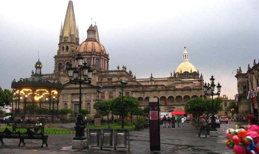 30 Interesting Fun Cool Facts about Guadalajara, Mexico