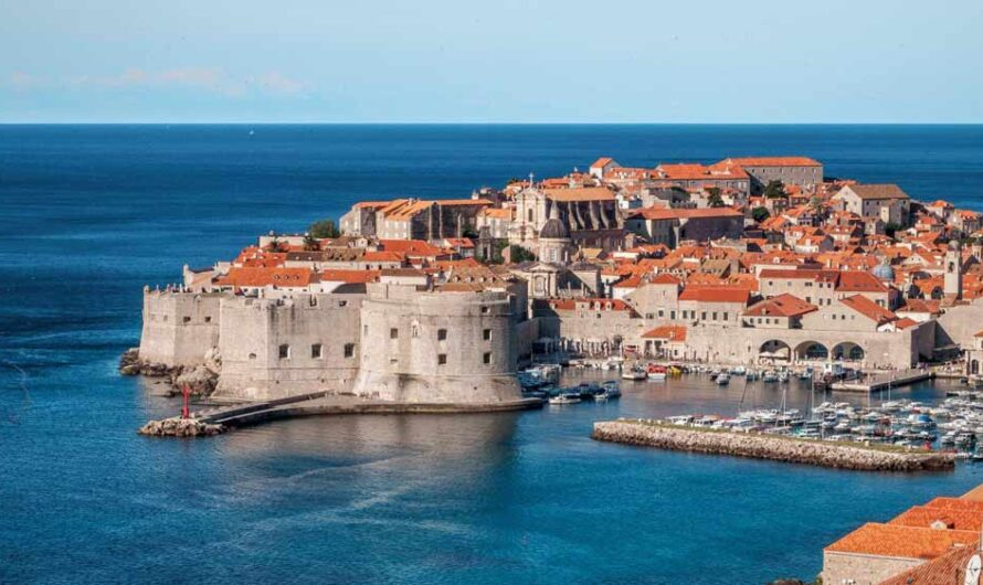 22 Important, Interesting Croatia Facts, and Information