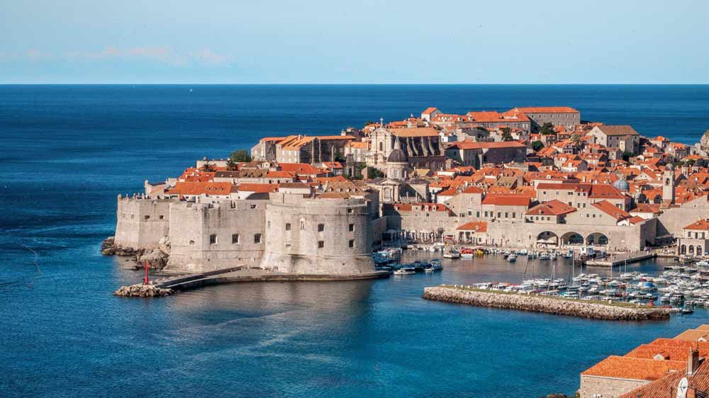 Croatia facts and information