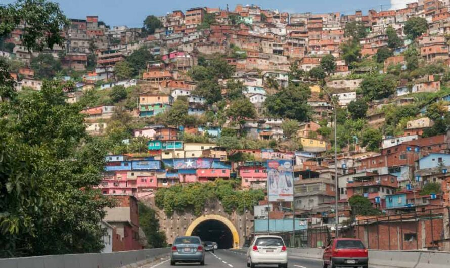 27 Caracas, Venezuela Facts You Will Be Surprised to Know