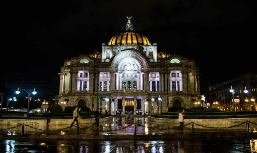 30 Cool Interesting Fun Amazing Facts about Mexico
