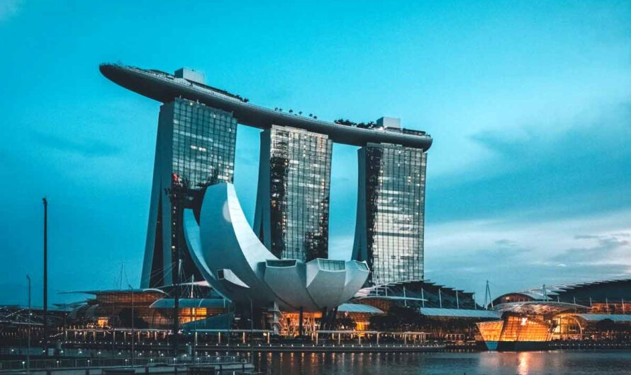 35 Fun, Cool, Interesting Facts about Singapore You Must Love