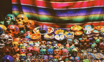 interesting facts about mexico culture
