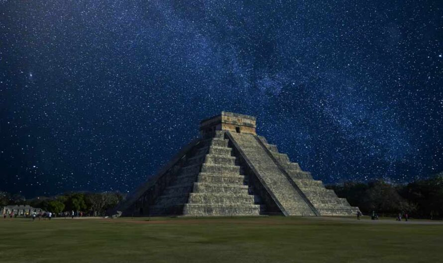 30 Interesting Facts about Mexico History You Won't Believe