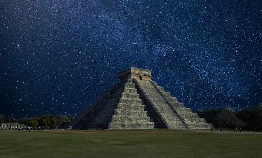 interesting facts about mexico history