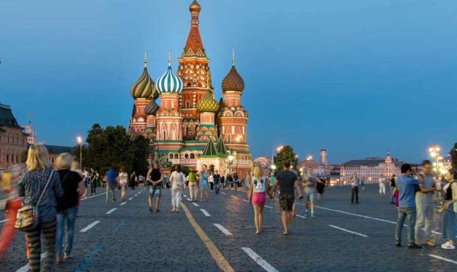 30 Unbelieve Soviet Union USSR Interesting Fun Cool Facts